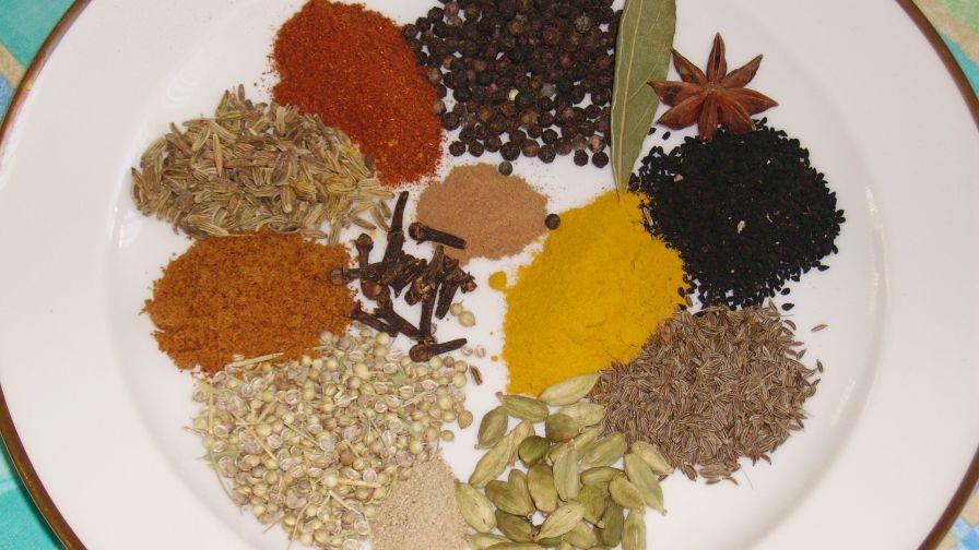 Paki garam masala recipe genius kitchen 2 view more photos forumfinder Images