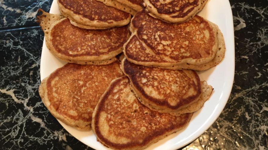 Cracker barrel buttermilk pancakes recipe genius kitchen 3 view more photos ccuart Gallery