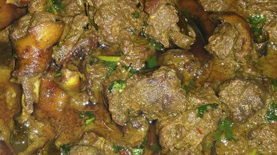Fiji indian chicken curry recipe genius kitchen 1 view more photos forumfinder Images