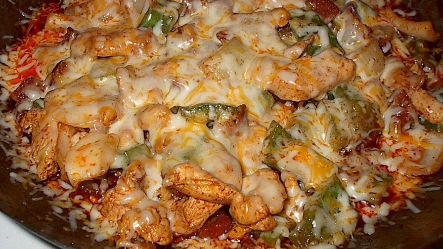 Mexican alambre recipe genius kitchen forumfinder Gallery
