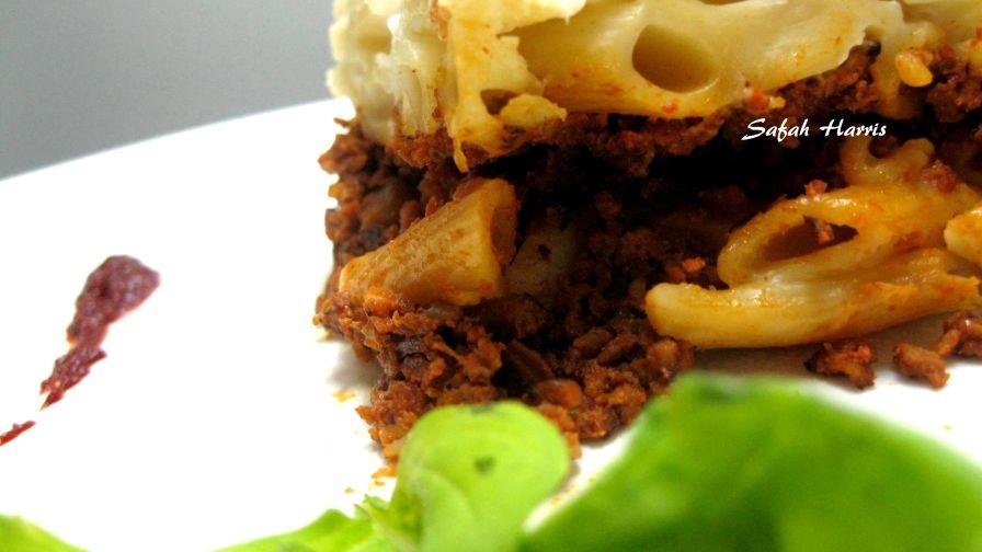 Egyptian macaroni bechamel recipe genius kitchen 19 view more photos forumfinder Images