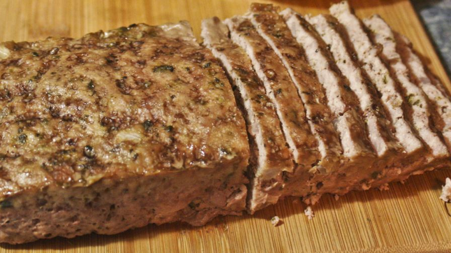 Alton browns gyro meat recipe recipe greeknius kitchen forumfinder Image collections