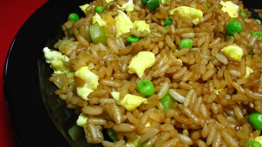 Kittencals best chinese fried rice with egg recipe genius kitchen 17 view more photos save recipe forumfinder Images