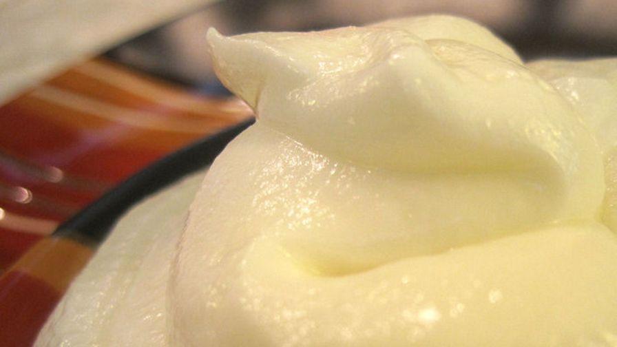 Best lebanese garlic sauce by kay recipe genius kitchen 4 view more photos save recipe forumfinder Images