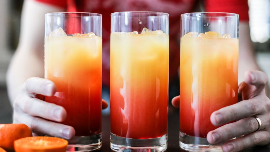 Tequila sunrise recipe genius kitchen 6 view more photos save recipe forumfinder Choice Image