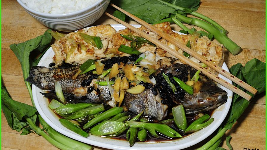 1 favorite chinese steamed whole fish by sy recipe chinesenius 6 view more photos save recipe forumfinder Image collections