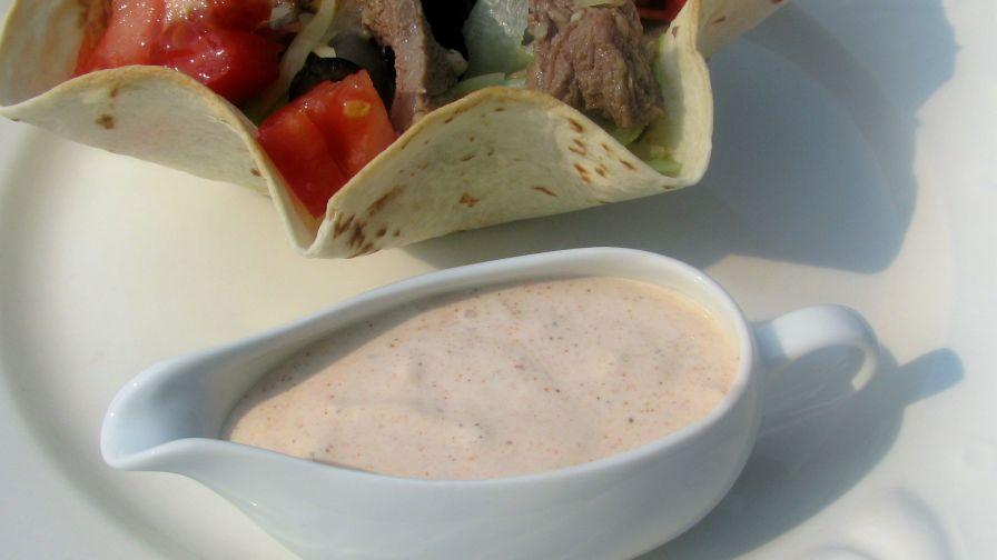 recipe: mexican ranch dip [27]