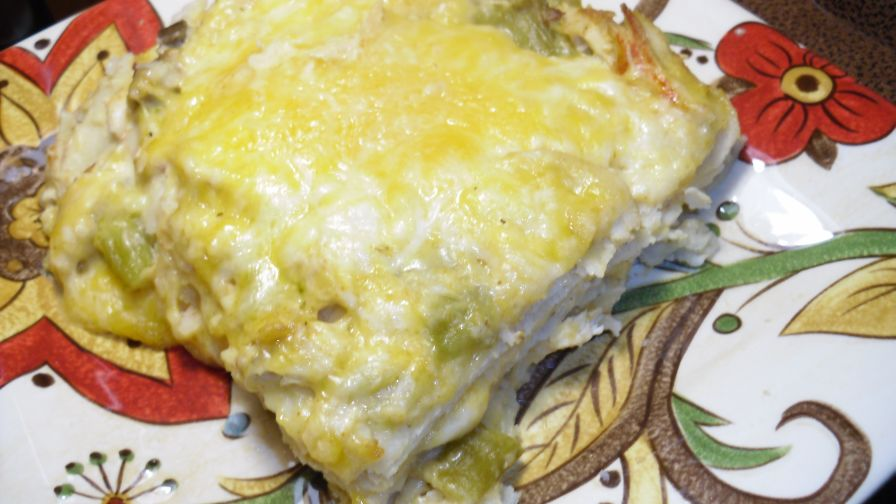 Green chile chicken enchiladas recipe genius kitchen 1 view more photos save recipe forumfinder Choice Image