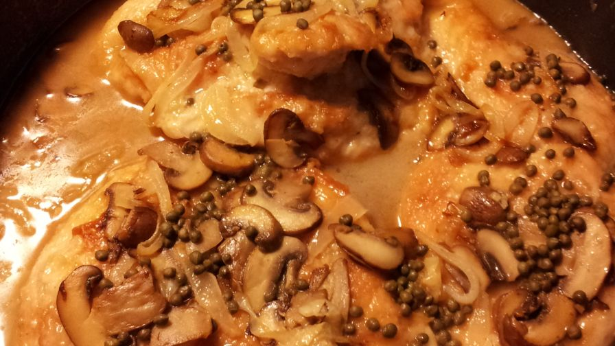 Frugal gourmets chicken marsala recipe genius kitchen top review by rothiii unsurpassed chicken marsala recipe forumfinder Images