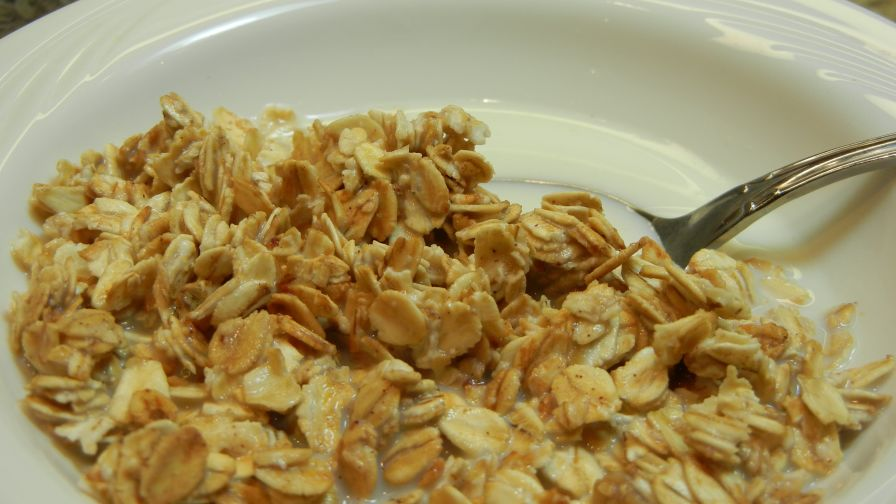 Budget friendly homemade cereal recipe genius kitchen 5 view more photos ccuart Choice Image