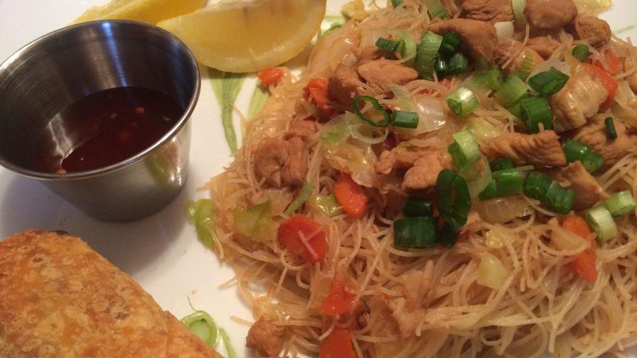 Filipino pancit recipe genius kitchen forumfinder Image collections