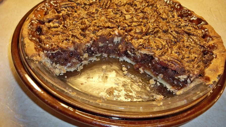 recipe: pecan pie recipe martha stewart [25]