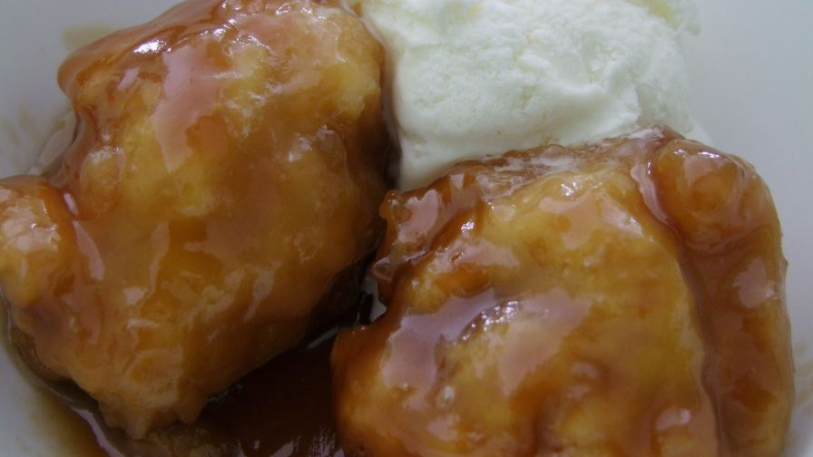 Maple syrup dumplings recipe genius kitchen 2 view more photos save recipe forumfinder Image collections