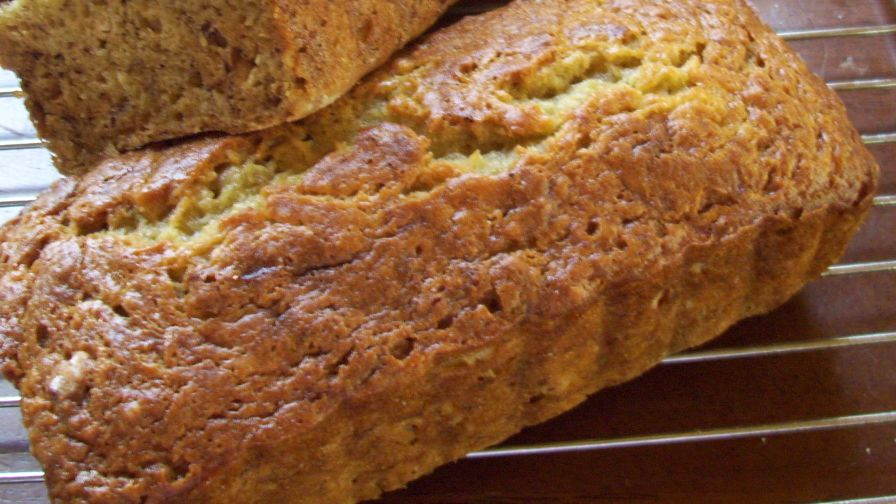 Gold medal flours best ever banana bread recipe genius kitchen 3 view more photos save recipe forumfinder Images