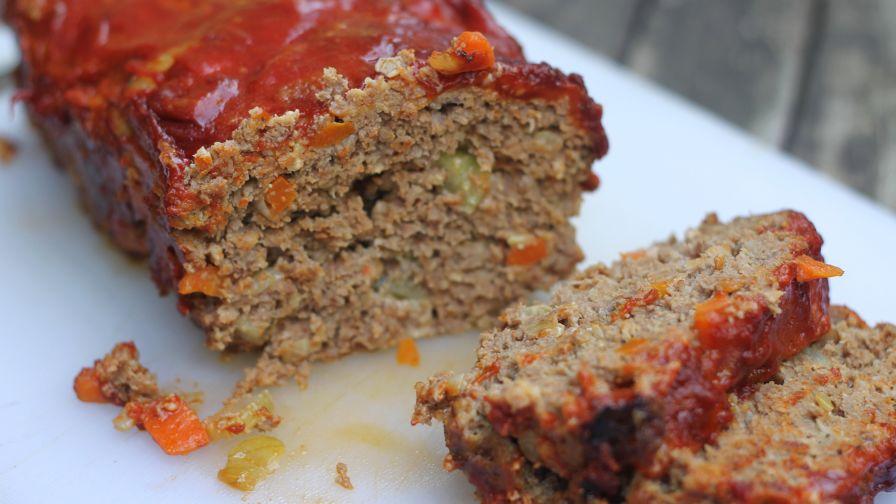 Low sodium meatloaf recipe genius kitchen forumfinder Gallery