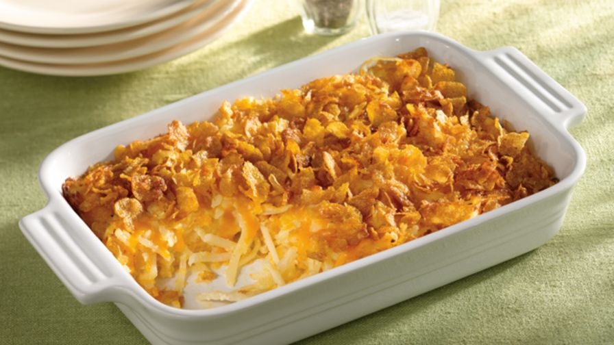 recipe: cheesy cowboy potatoes recipe [13]