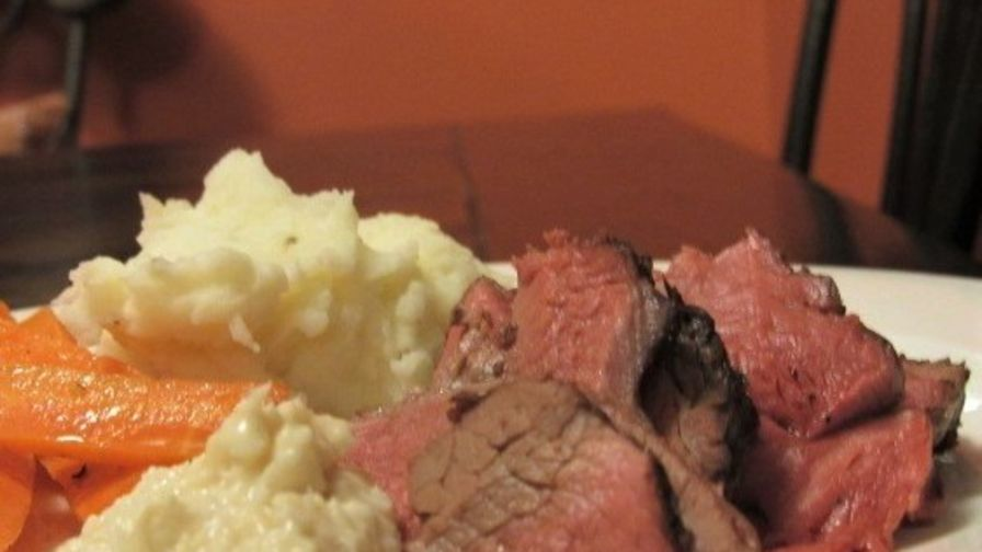 Maries tender sirloin tip roast recipe genius kitchen 1 view more photos save recipe forumfinder Gallery