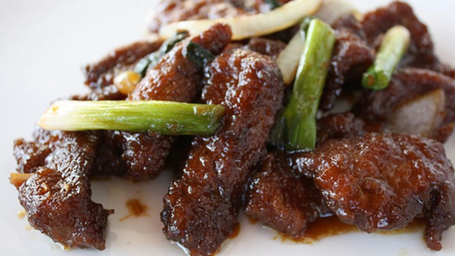 Actual pf changs mongolian beef recipe recipe genius kitchen 1 view more photos save recipe forumfinder Images