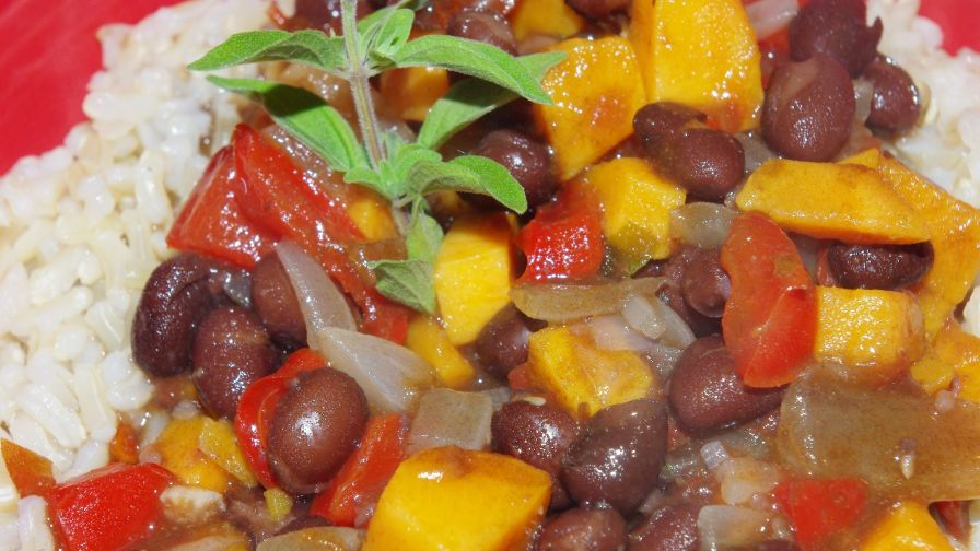 Brazilian feijoada vegetarian recipe genius kitchen 2 view more photos forumfinder Choice Image