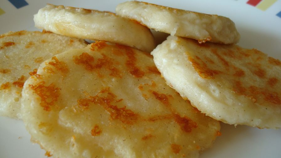Colombian arepas recipe genius kitchen top review by forumfinder Image collections
