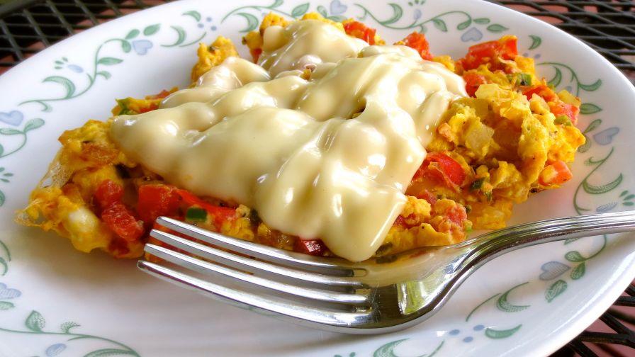 Venezuelan scrambled eggs perico venezolano recipe genius kitchen 15 view more photos save recipe forumfinder Choice Image