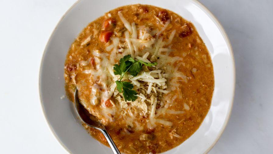 Chicken tortilla soup ii recipe genius kitchen 25 view more photos save recipe forumfinder Choice Image