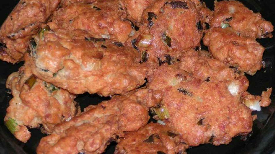 Alligator beignets fritters recipe genius kitchen 1 view more photos forumfinder Images