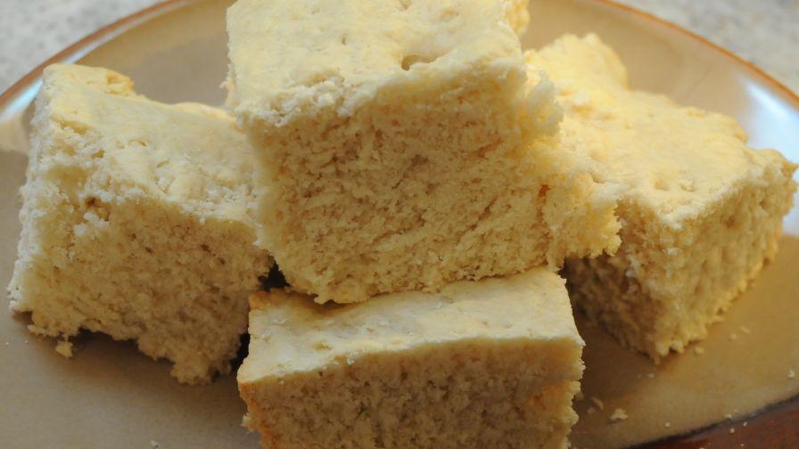 Recipe For Johnny Cake From Bahamas