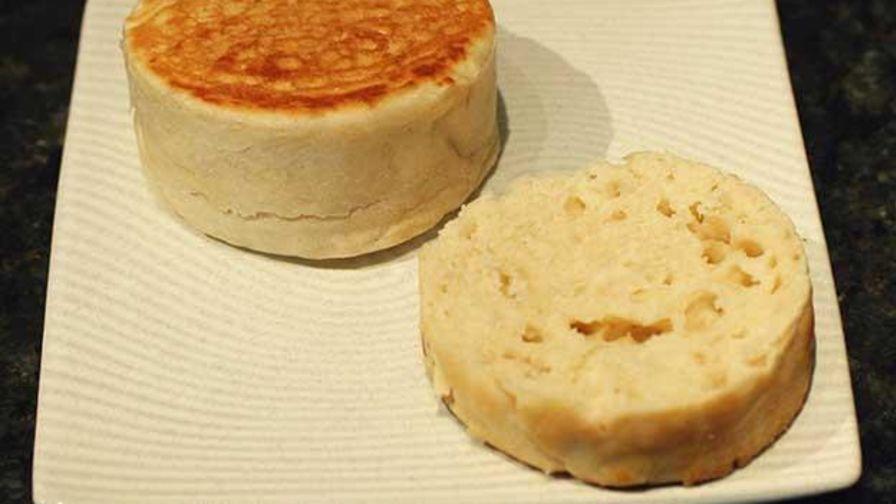 English muffin alton brown recipe genius kitchen 1 view more photos forumfinder Images