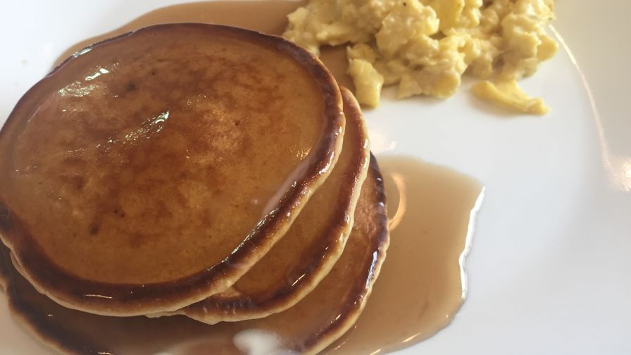 Pancakes with no baking powder recipe genius kitchen 11 view more photos ccuart Images