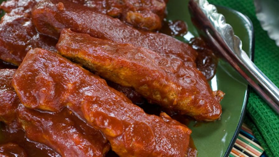 Recipe For Baked Boneless Country Style Ribs - Best Recipe ...