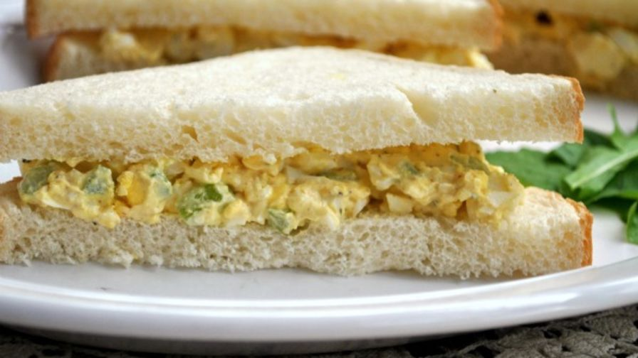 Egg salad sandwiches recipe genius kitchen forumfinder Gallery