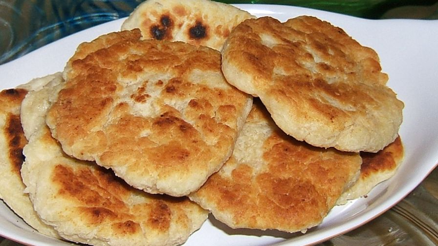 American indian fry bread recipe genius kitchen 7 view more photos save recipe forumfinder Gallery