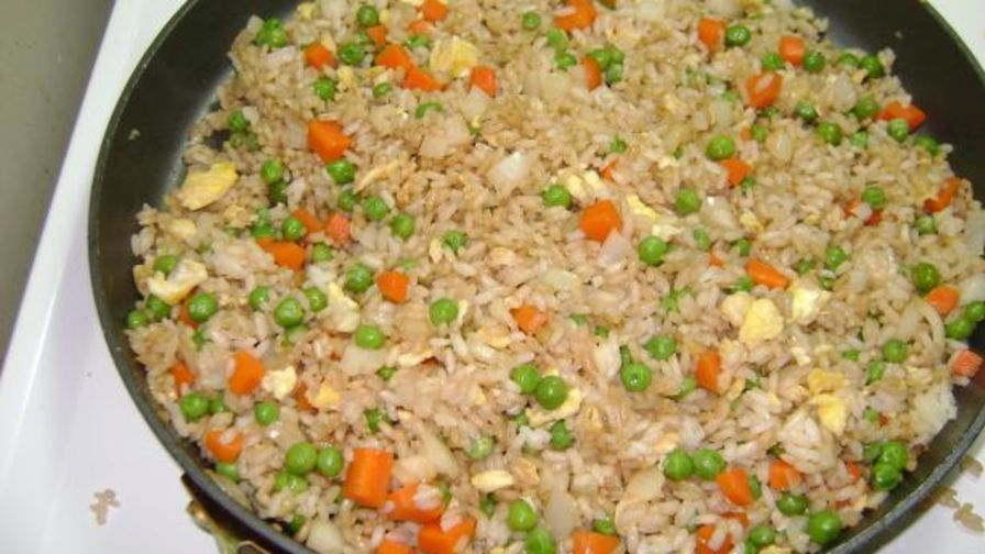 Best copycat benihana japanese chicken rice recipe genius kitchen 1 view more photos ccuart Image collections
