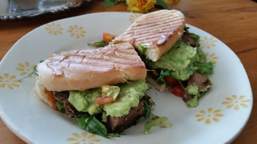 Guasacaca guacamole from venezuela recipe genius kitchen 1 view more photos save recipe forumfinder Gallery
