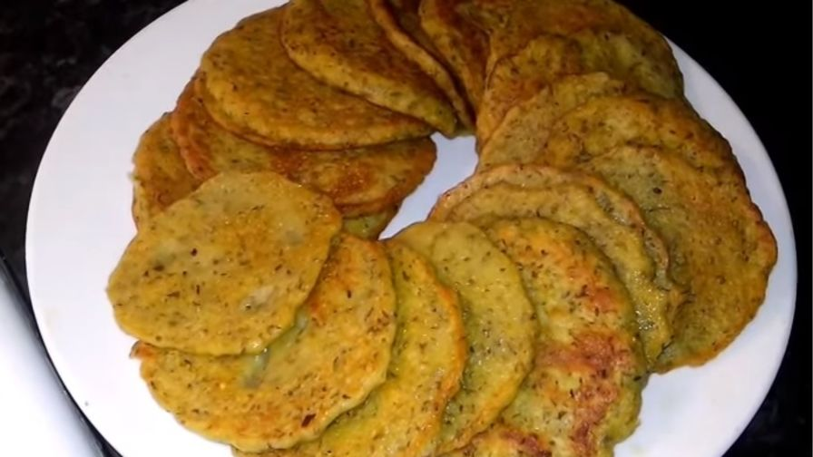 Nepali bara recipe genius kitchen forumfinder Image collections
