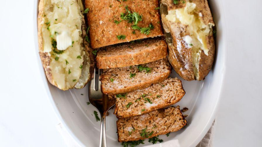 Turkey meatloaf recipe genius kitchen 20 view more photos save recipe forumfinder Gallery