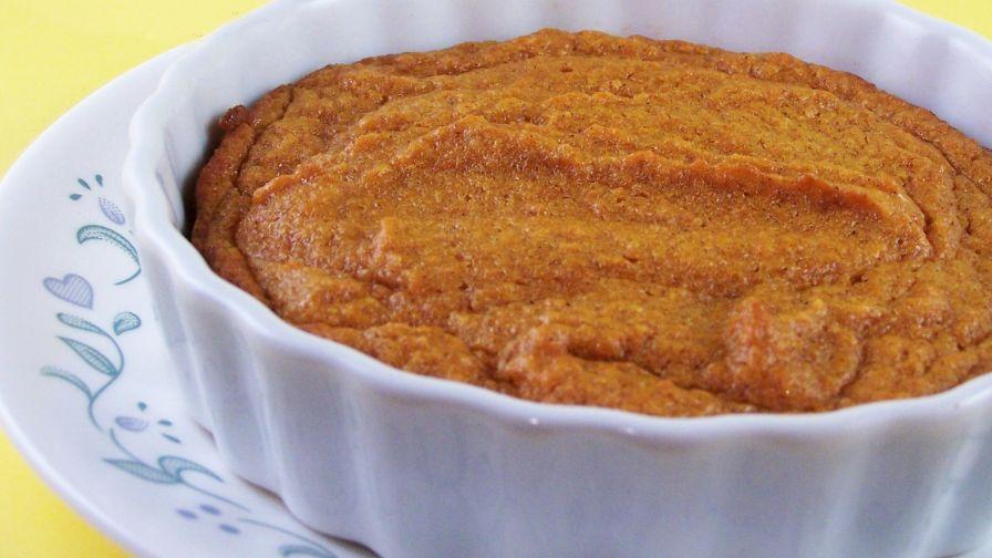 recipe: carrot souffle savory [26]