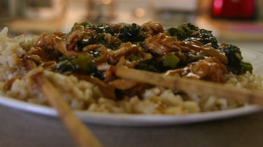 Chinese brown sauce chicken recipe genius kitchen 2 view more photos save recipe forumfinder Choice Image