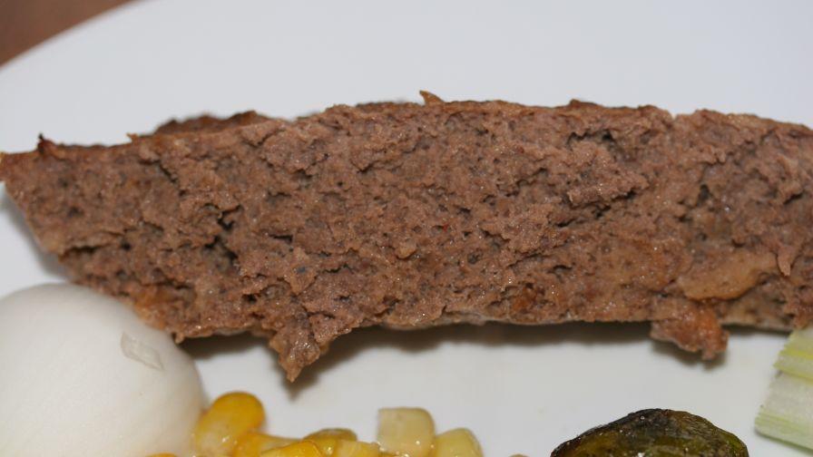 Venison meatloaf recipe genius kitchen forumfinder Gallery
