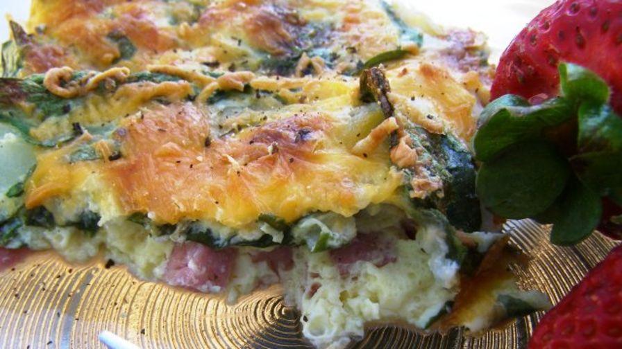 Kitchen sink egg bake recipe genius kitchen top review by workwithnaturefo