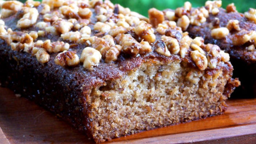 Best ever banana bread honestly recipe genius kitchen 7 view more photos save recipe forumfinder Images