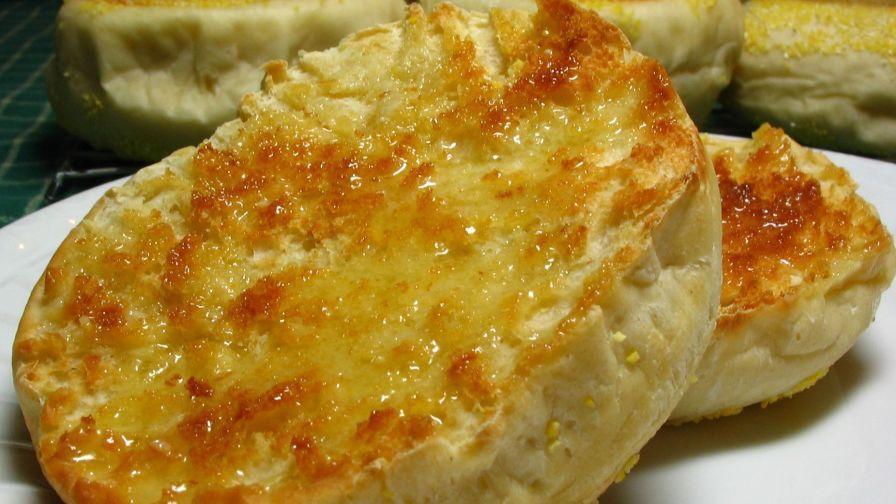 English muffins recipe genius kitchen forumfinder Choice Image