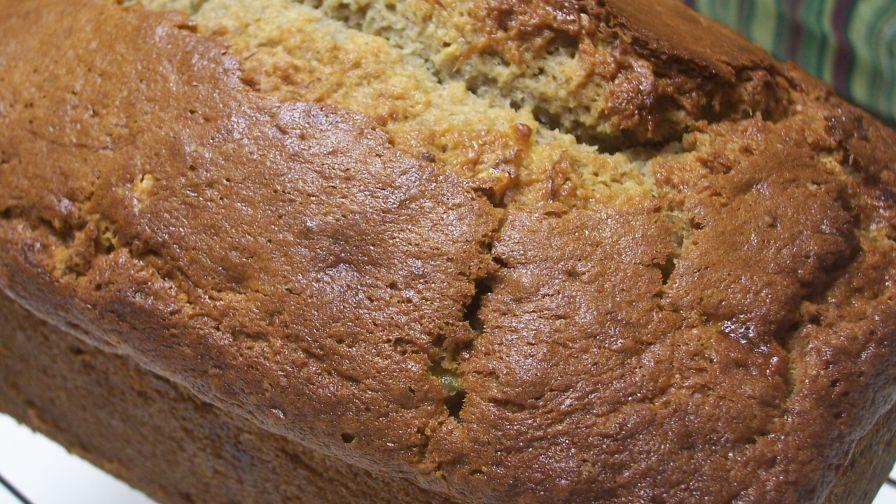 Baby food banana bread recipe genius kitchen forumfinder Gallery