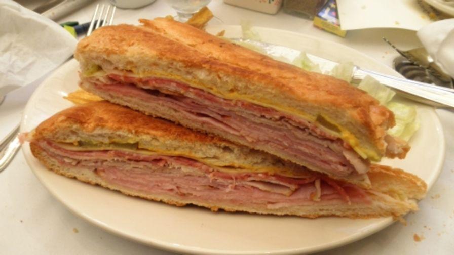 Cuban sandwich a tampa classic recipe genius kitchen 7 view more photos save recipe forumfinder Gallery