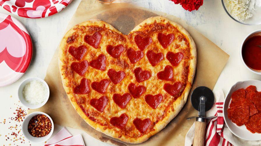 pizza dough for thin crust pizza recipe genius kitchen