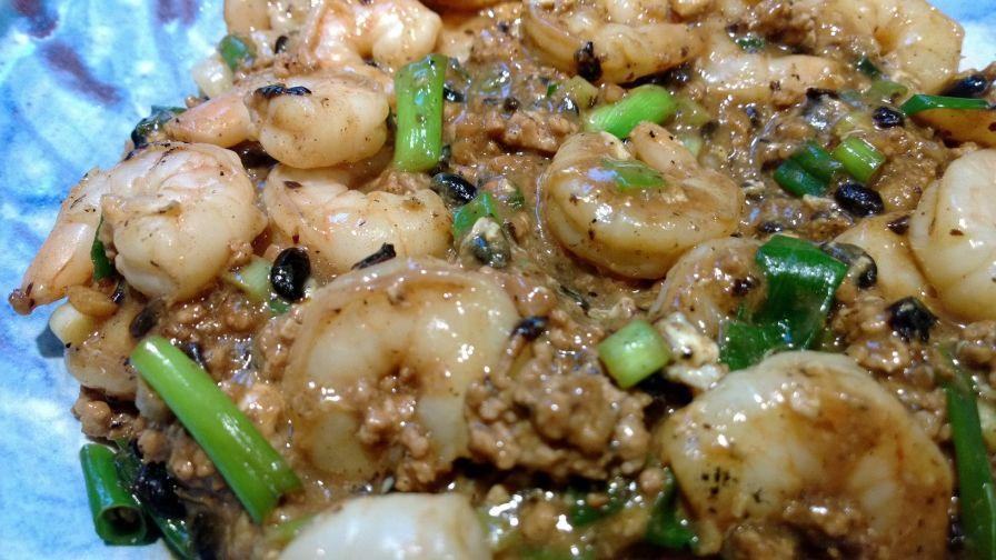 Cantonese shrimp recipe genius kitchen forumfinder Gallery