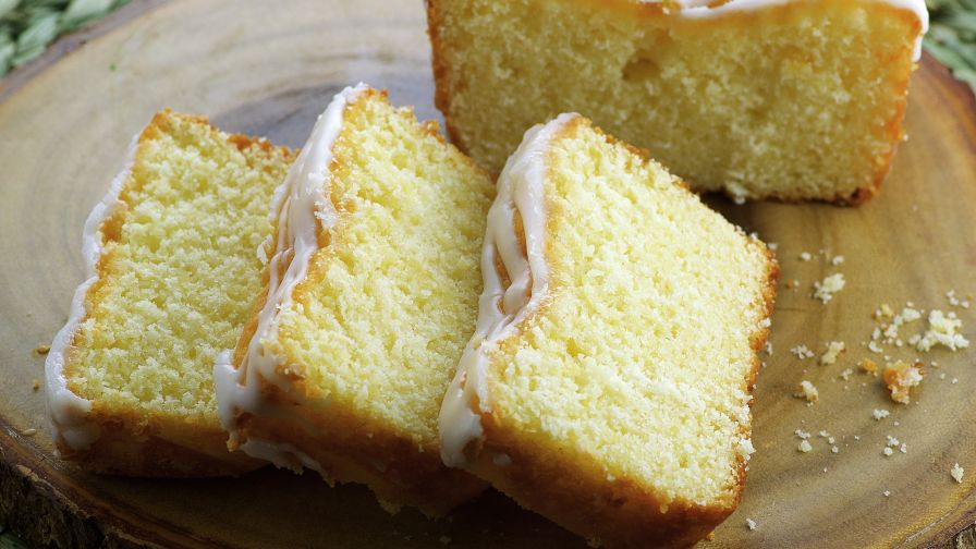 Incredible Lemon Cake Recipe