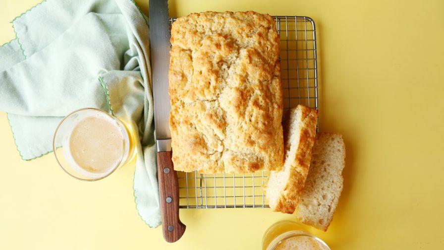 Beer bread recipe genius kitchen forumfinder Image collections