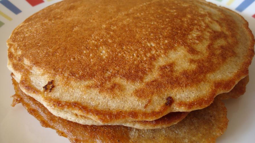 spicy pancakes
